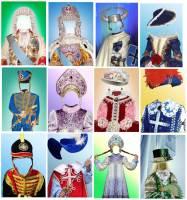 шаблон для фотошопа королева файлов